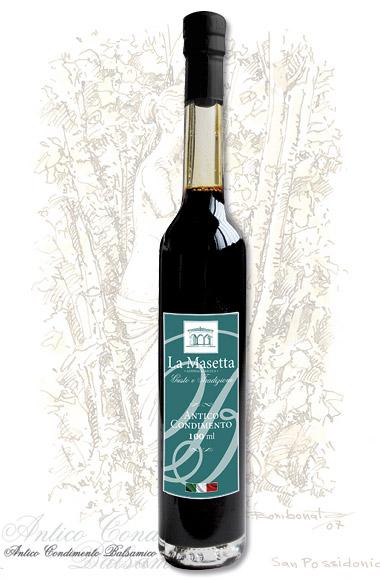 Antico Condimento Balsamico densità 69