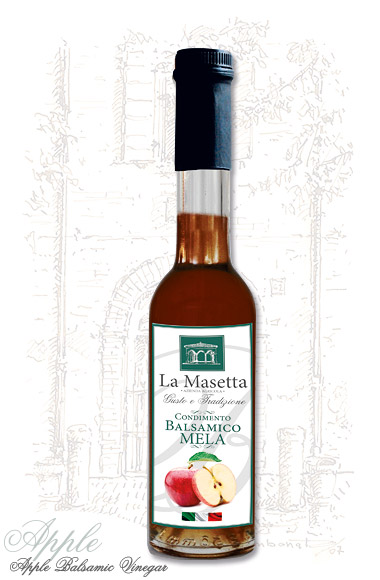 Apple Balsamic Vinegar Condiment 250ml