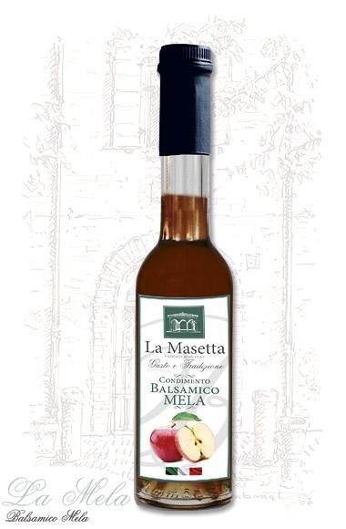 Condimento Balsamico Mela 250ml